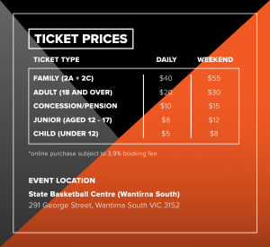 WNBL-Cluster-Round-Tickets