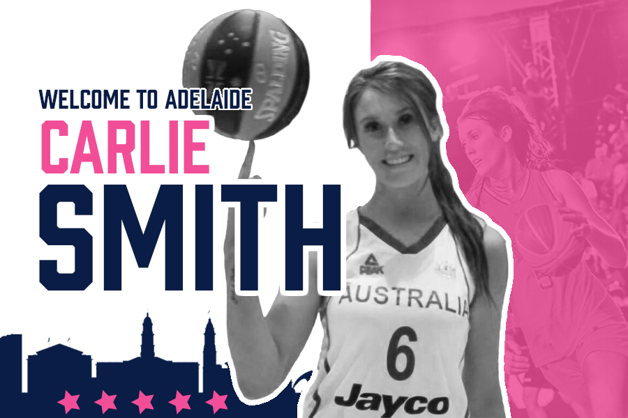 carlie smith announcement