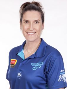 Picture of Belinda Snell